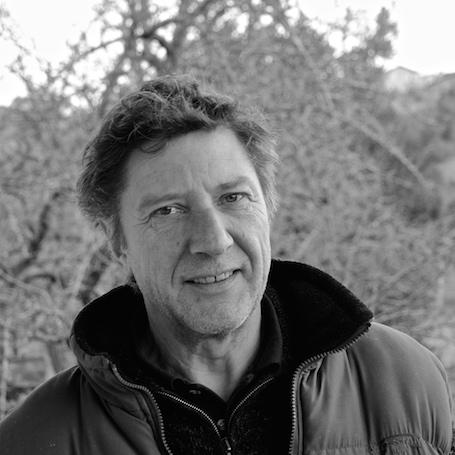 Portrait de Yves Braun