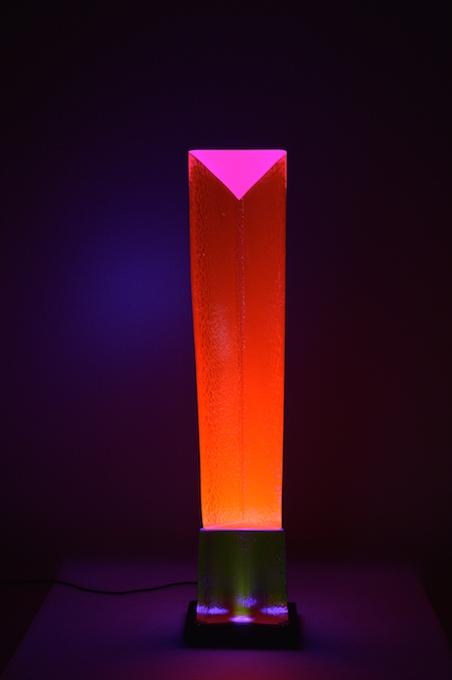 Light Spirit - Yves Braun